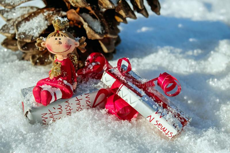 Angel, Celebration, Christmas royalty free stock photos
