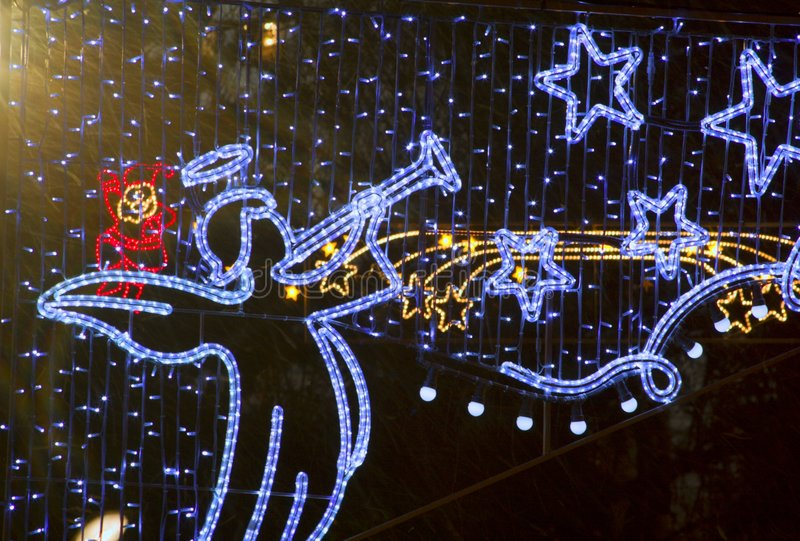 Download Angel Of Christmas Royalty Free Stock Photo - Image: 3882095