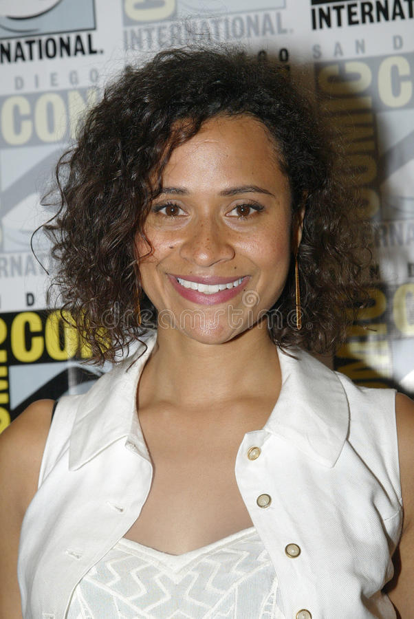 Free Angel Coulby Stock Photography - 27795992