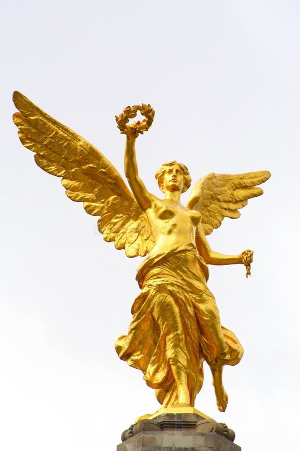 Angel I royalty free stock photos