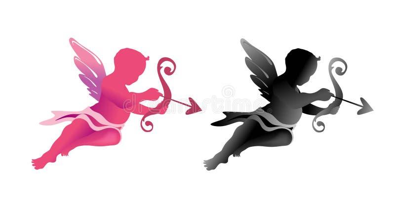 Angel Stock Illustration Illustration Of Wings Symbol 36408284