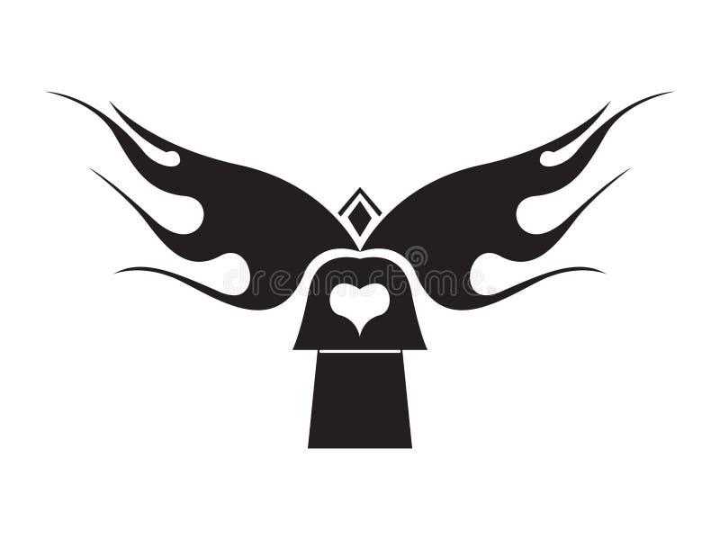 Download Angel Of Love, The Elixir Of Love. Stock Illustration - Image: 14206645