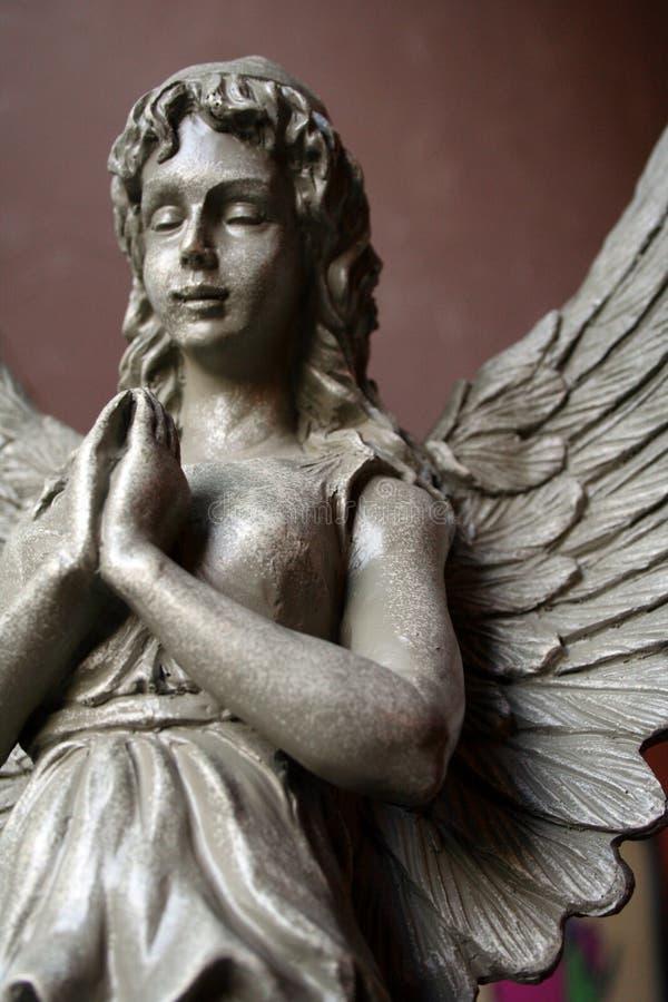 Free Angel Statue 1 Stock Photo - 4374790