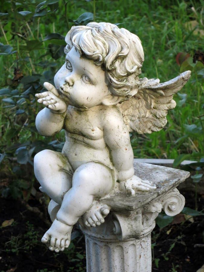 Angel Statue lizenzfreie stockfotografie