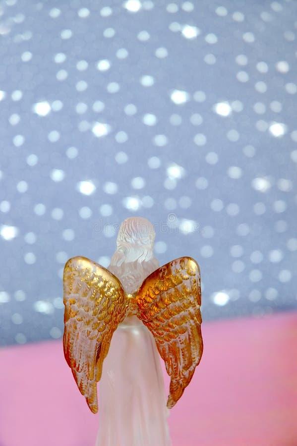 Angel Wings royalty free stock image