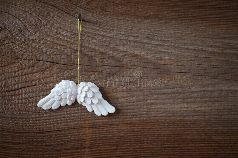 Download Angel wings stock image. Image of greeting, christmas - 34498313
