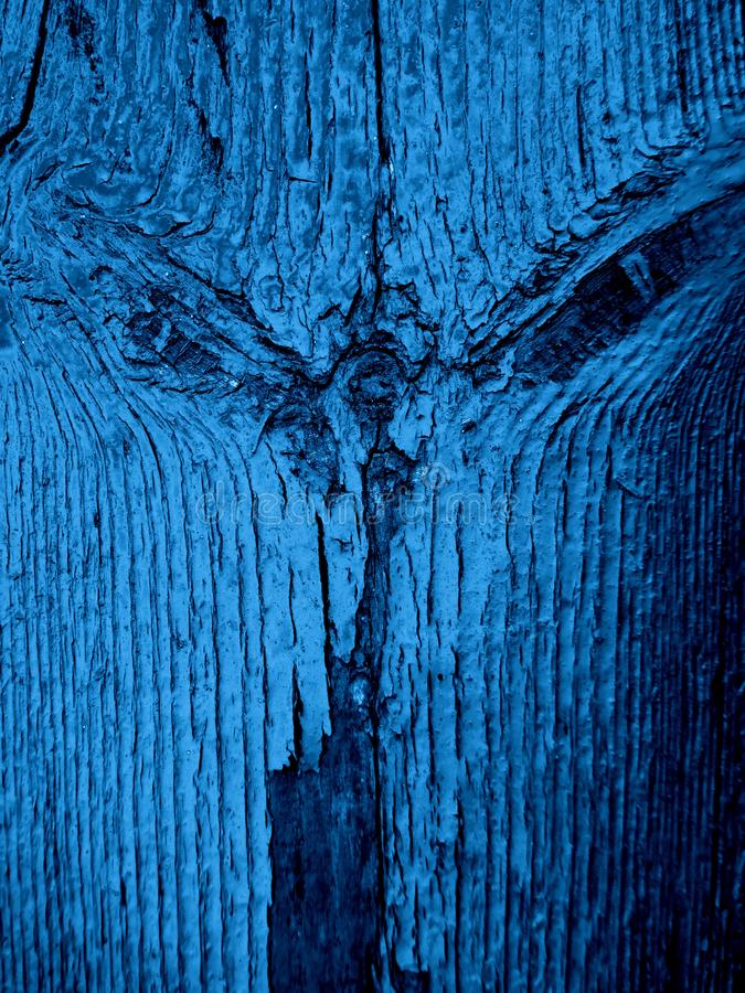 Angel. Wooden texture similar to the image of an angel