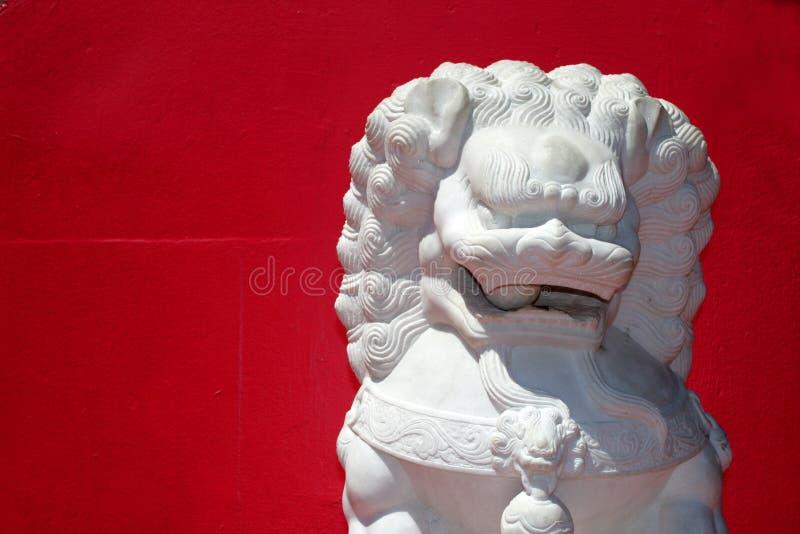 angeles chinatown los USA arkivbild