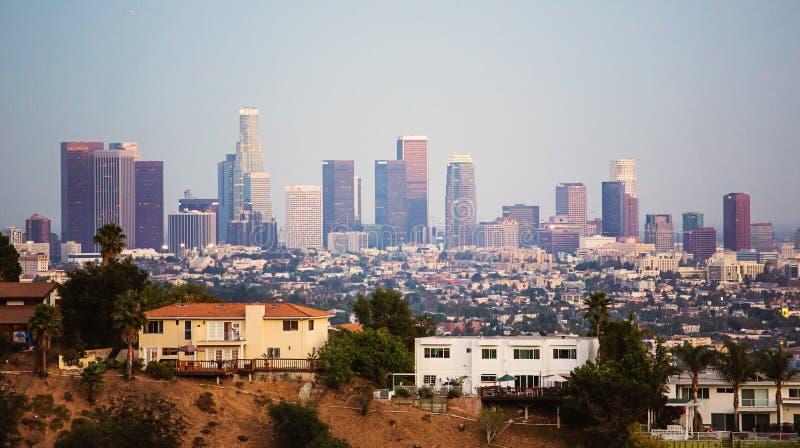 Angeles Los στοκ φωτογραφίες