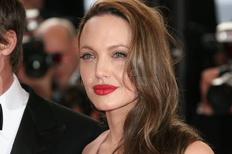 Download Angelina Jolie fotografia editorial. Imagem de mulher - 12806182