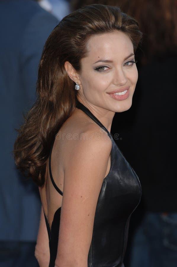 Angelina Jolie arkivfoto
