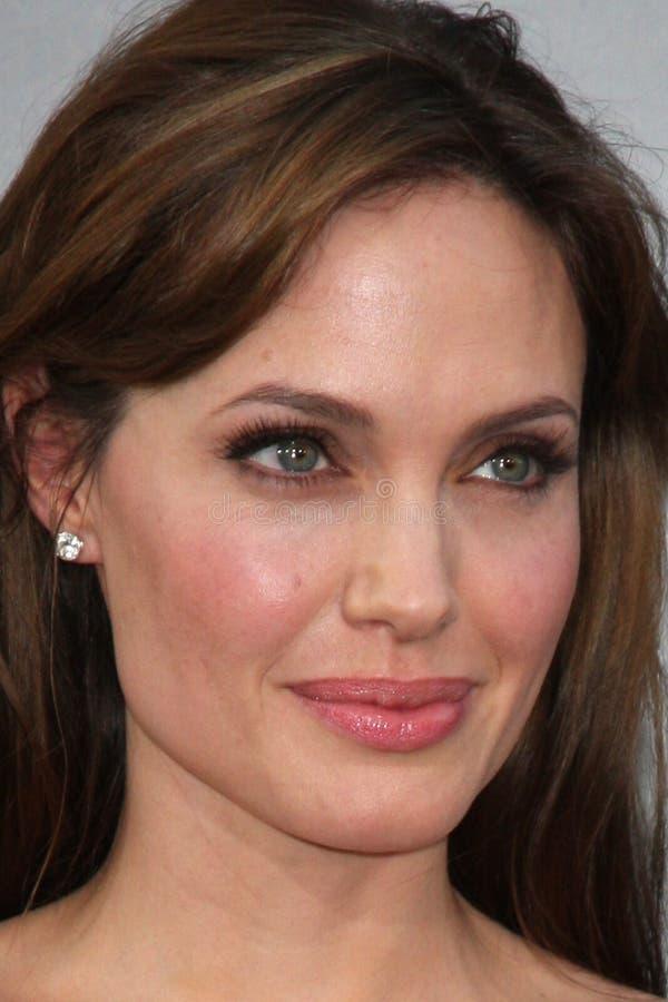 Angelina Jolie, ANGELINA JOLIE, foto de archivo