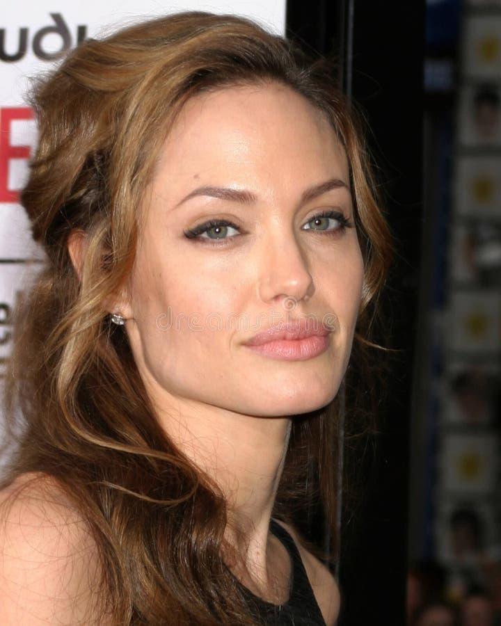 Angelina Jolie, ANGELINA JOLIE, stock foto's