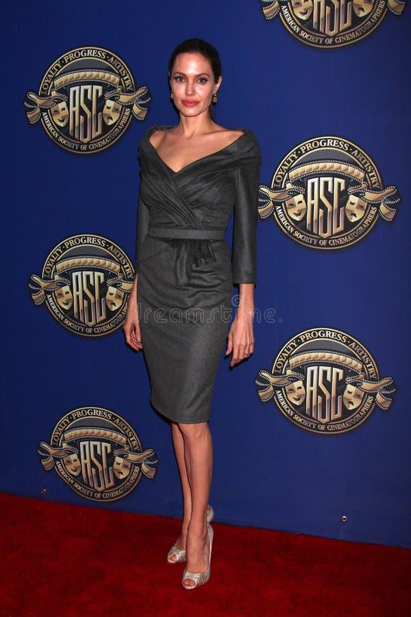 Angelina Jolie, ANGELINA JOLIE, stock foto