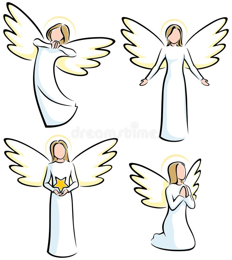 Download Angels Stock Photos - Image: 20179013
