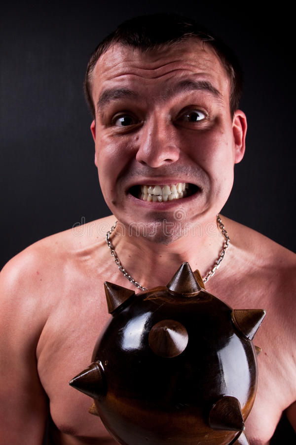 Download Anger Royalty Free Stock Image - Image: 11012606