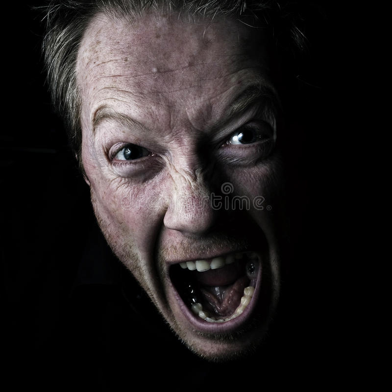 Download Anger Stock Image - Image: 22816071
