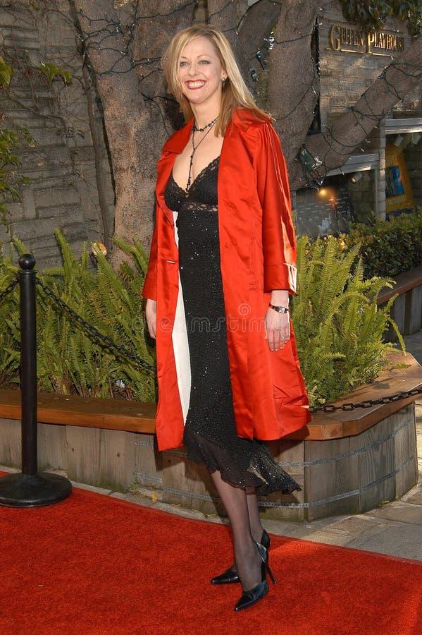 Download Angie Schworer redaktionell bild. Bild av gala, westwood - 37344336