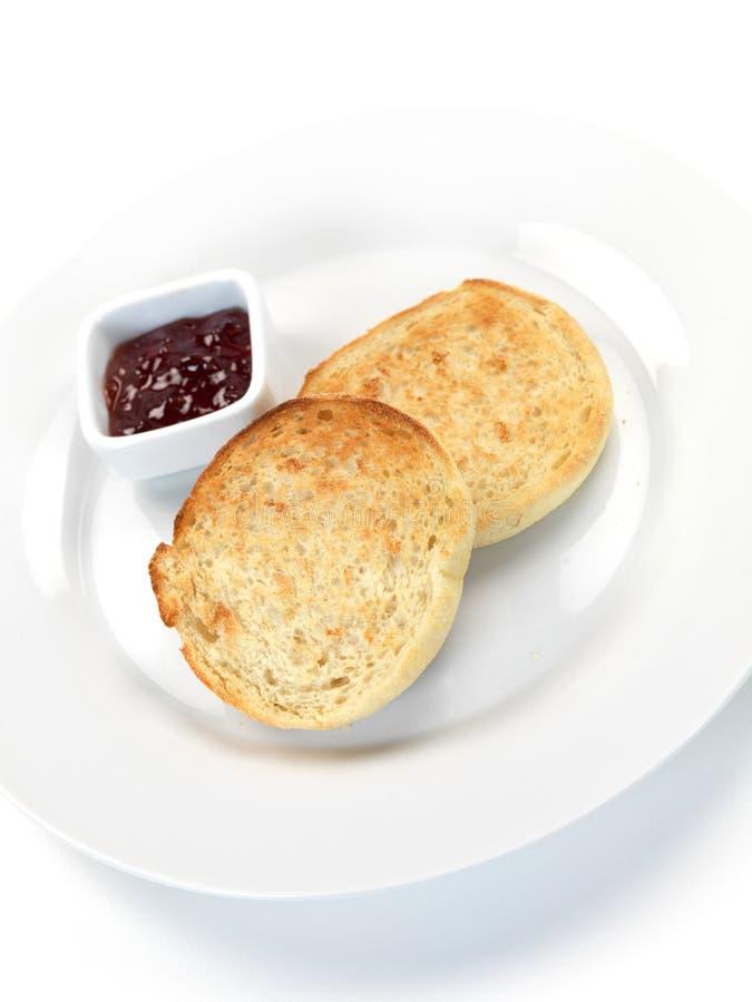 angielscy muffins obrazy royalty free