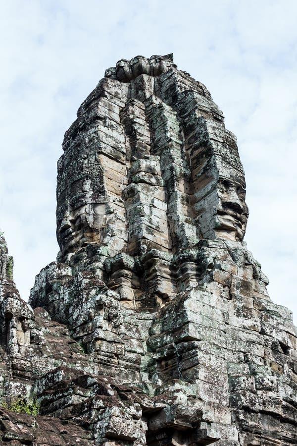Angkor Cambodia World Heritage Royalty Free Stock Image