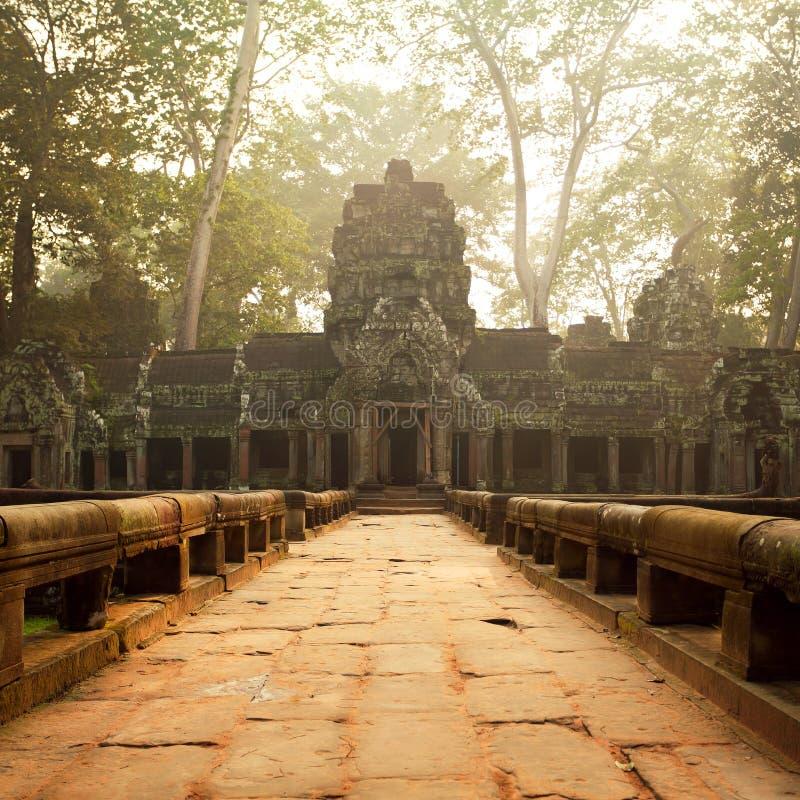 Angkor, Camboya imagen de archivo libre de regalías