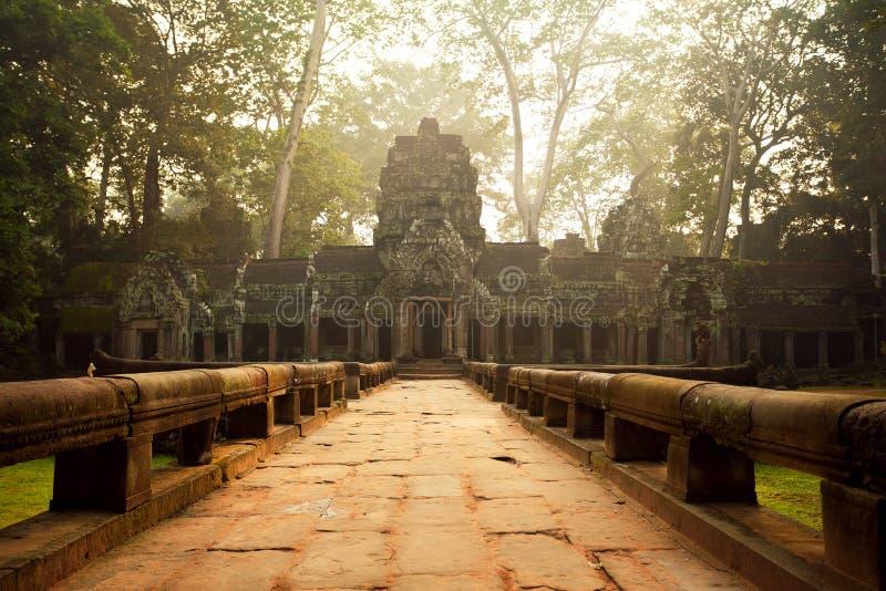 Angkor, Camboya imágenes de archivo libres de regalías
