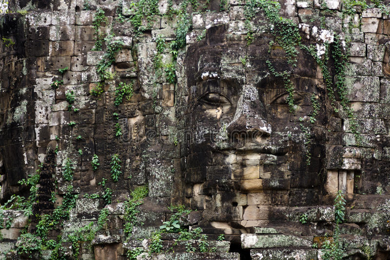 Download Angkor East Gate Stock Photos - Image: 28811853