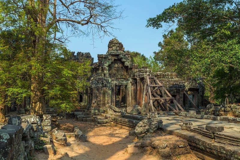 Download Angkor Vat, Complexe De Temple De Khmer, Asie Siem Reap, Cambodge Image stock - Image du bouddhisme, indochine: 56476605