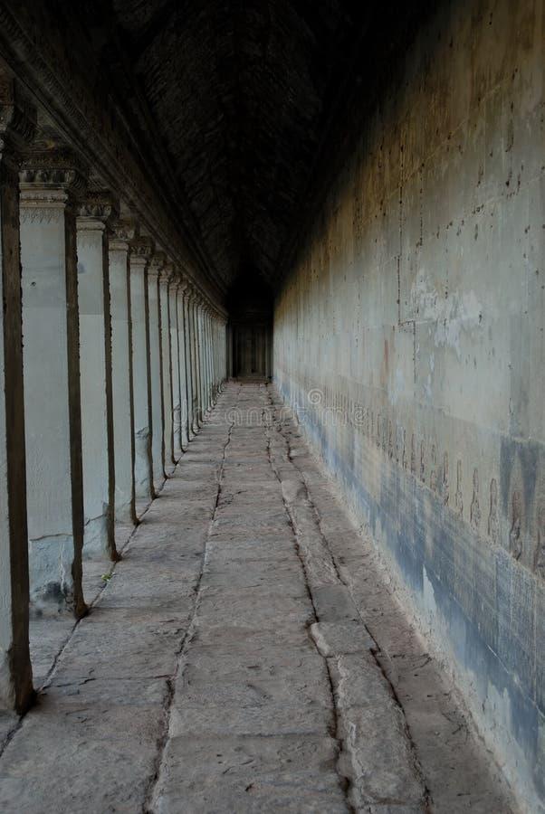 Angkor Wat images stock