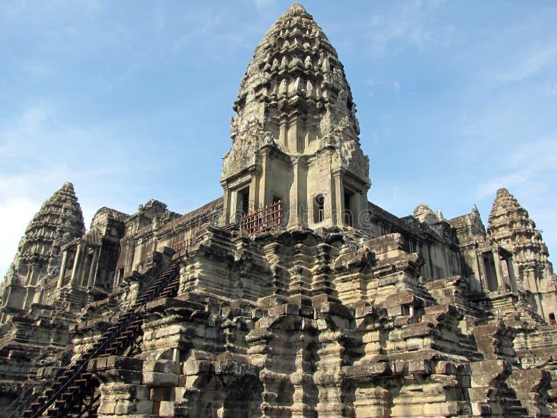 Angkor Wat photos stock