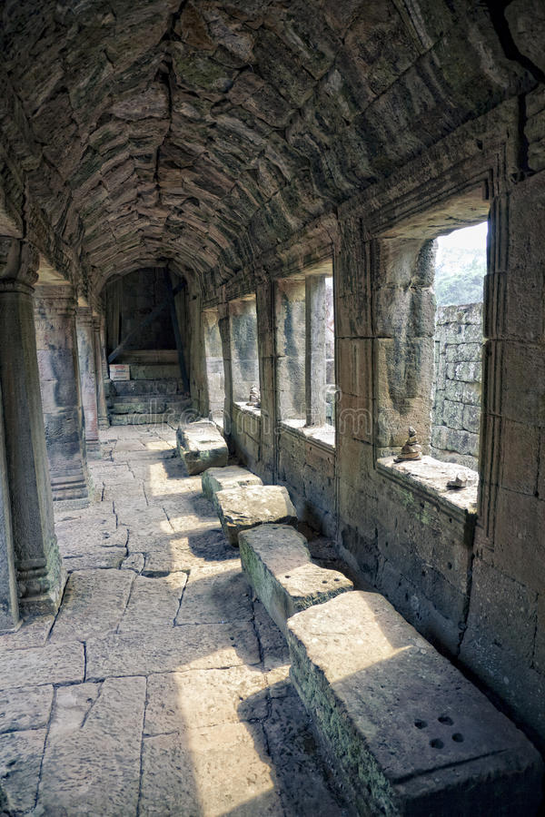 Download Angkor Wat stock image. Image of asia, landmark, archaeology - 19441397