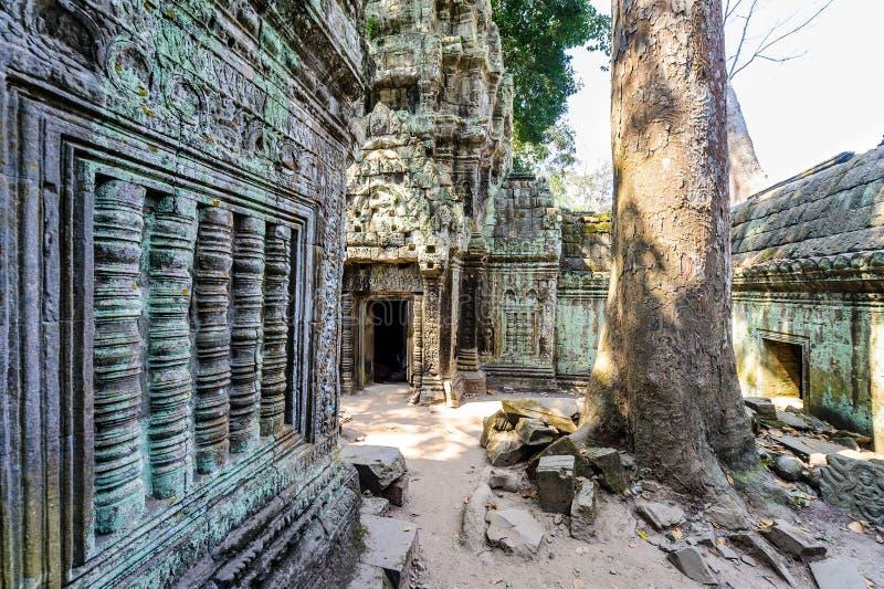 Angkor Wat 27 fotografia de stock royalty free