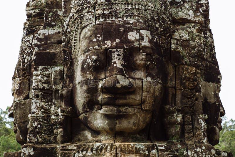 Angkor Wat стоковое изображение rf