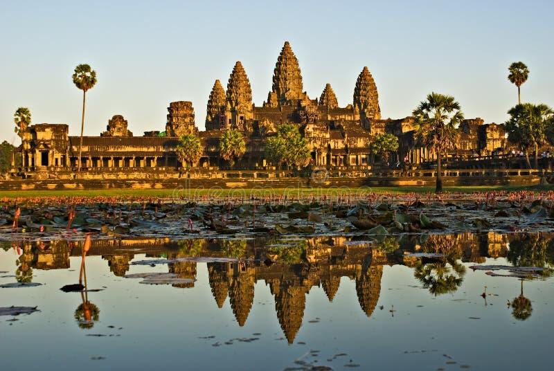 Angkor Wat. royalty free stock images