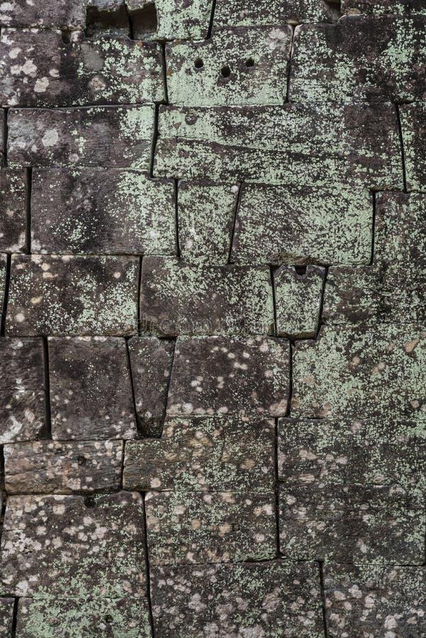 Angkor Wat Buddhist Temple fotografia de stock royalty free