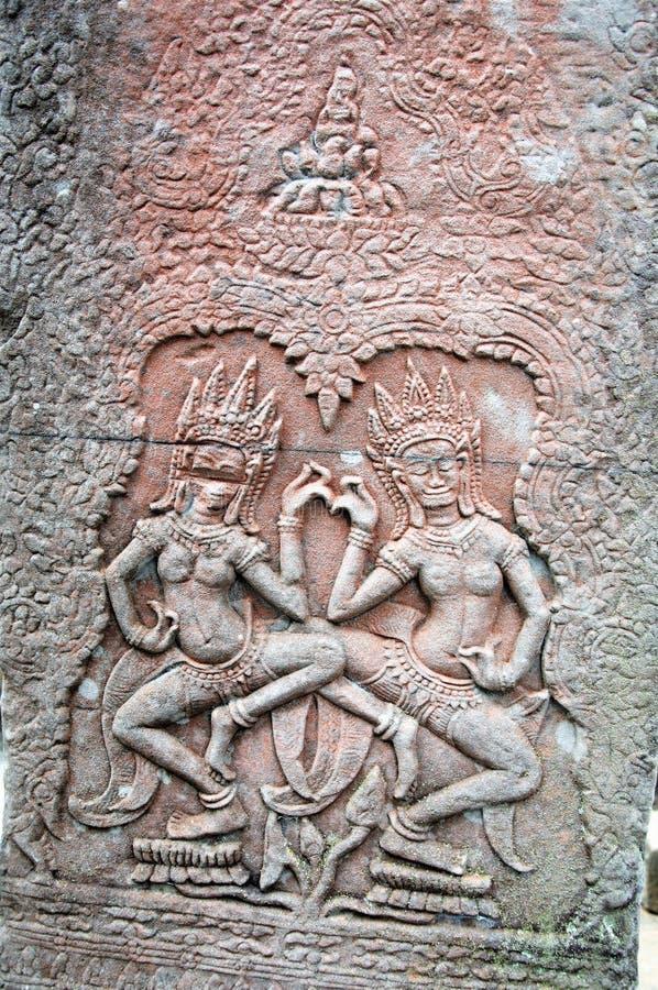 Angkor Wat, Cambodiaa giant Hindu temple complex in Cambodia, dedicated to the god Vishnu. Angkor Wat [15] [16] [17] - a giant Hindu temple complex in Cambodia stock photos