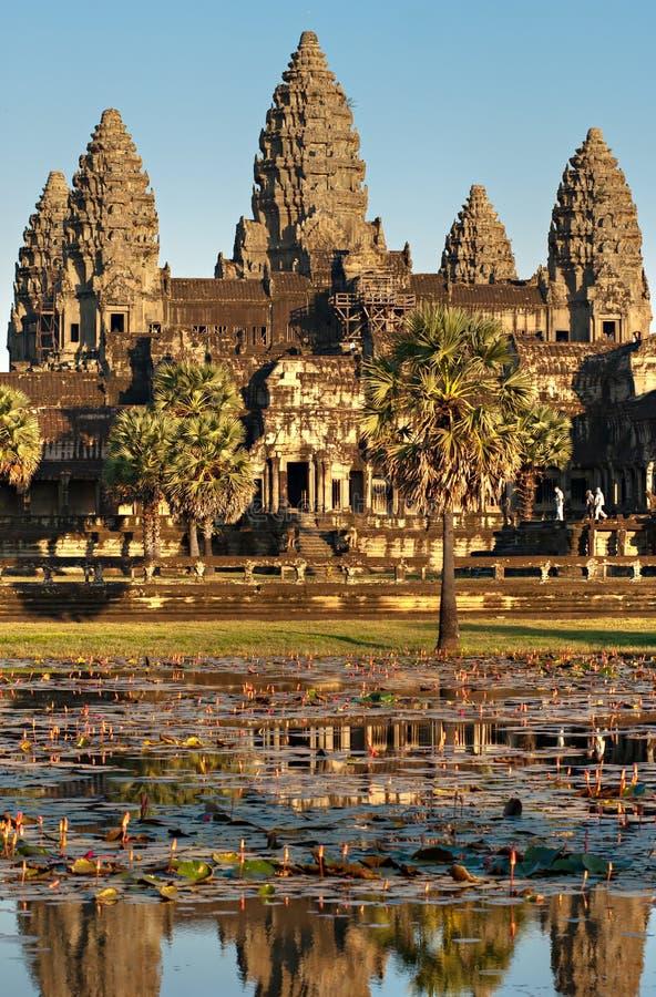 Download Angkor Wat, Siem Reap, Cambodia. Stock Photo - Image: 17749576
