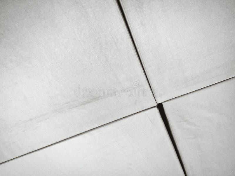 Angle de 4 lits photo stock