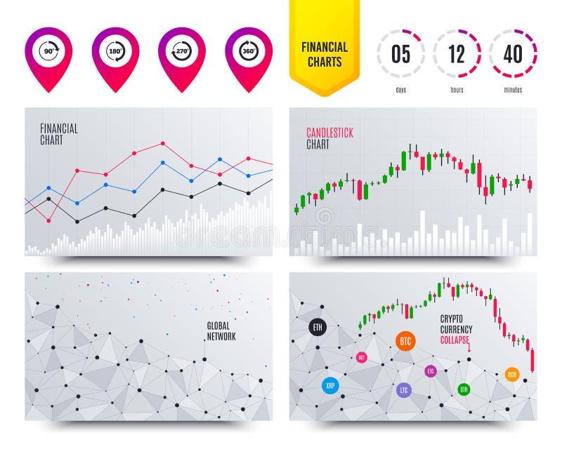 Circle Degrees Stock Illustrations – 1,338 Circle Degrees