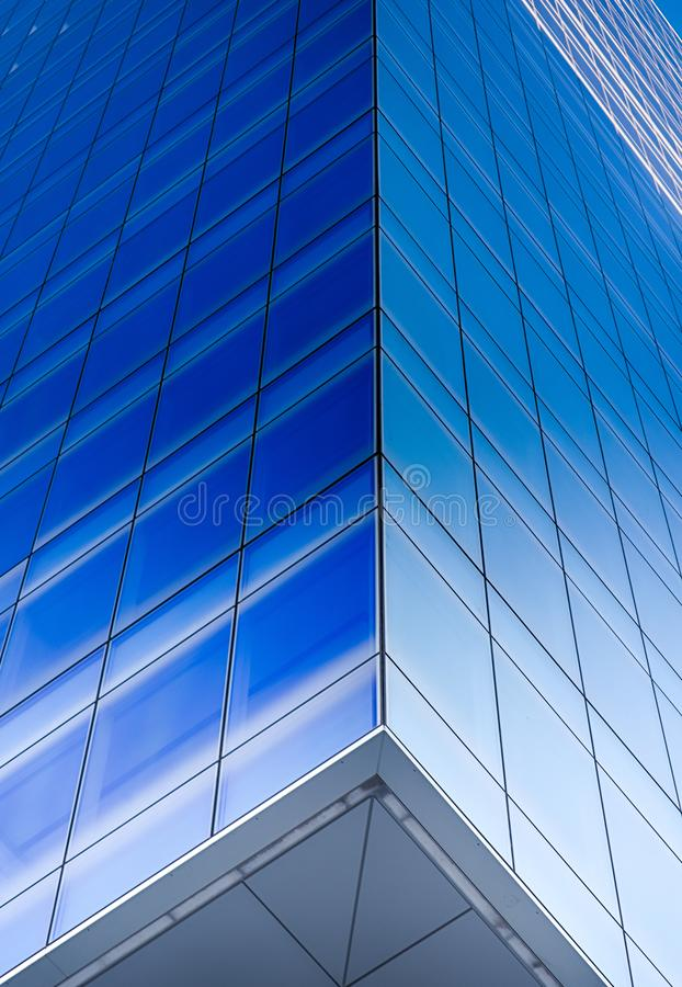 Angles in Architecture royalty free stock photos