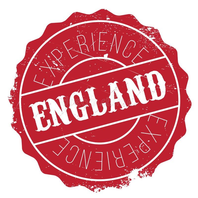 Anglia pieczątka obraz stock