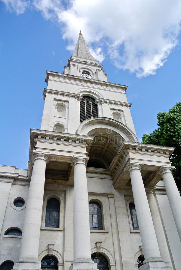 anglicy kościelne obrazy royalty free