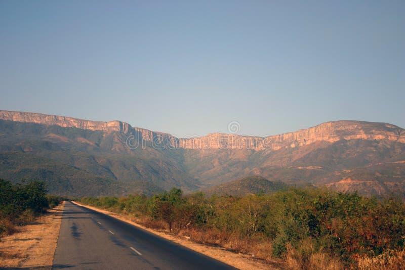 Download Angola krajobrazy zdjęcie stock. Obraz złożonej z krajobrazy - 53782724