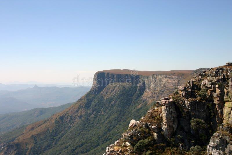 Download Angola krajobrazy zdjęcie stock. Obraz złożonej z tło - 53786594