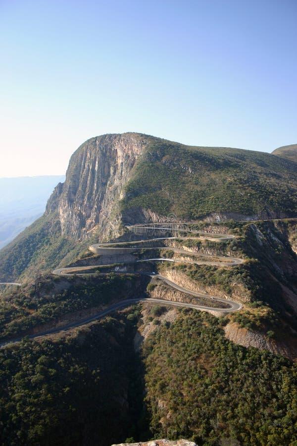 Download Angola krajobrazy obraz stock. Obraz złożonej z góra - 53787097