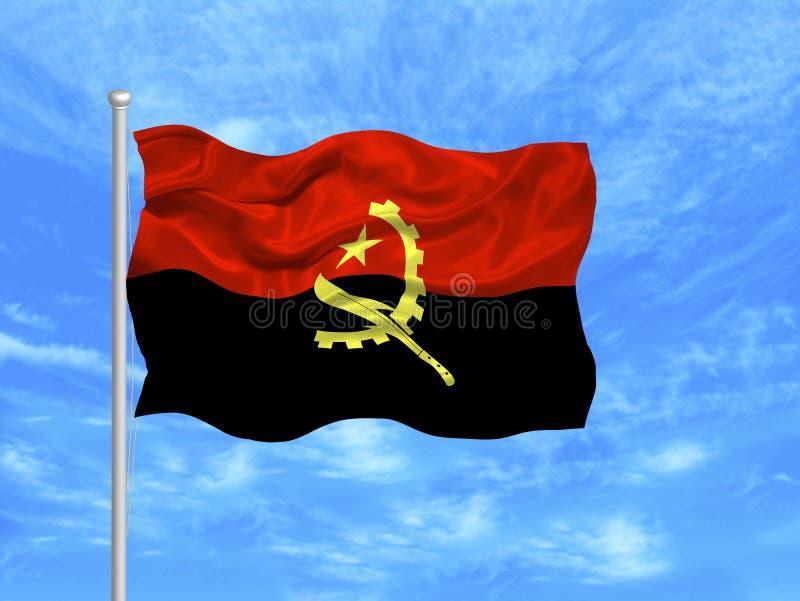 Angoli 1 flagę