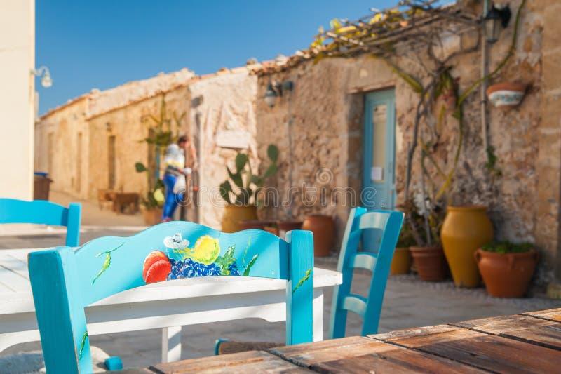 Download Angoli Mediterranei fotografia stock. Immagine di paese - 55352092