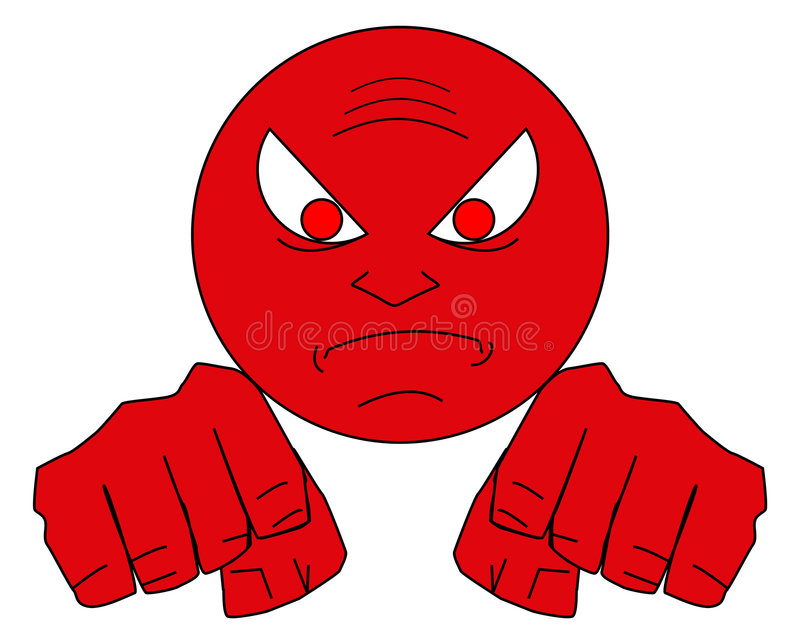 Download Angry Royalty Free Stock Image - Image: 2877466