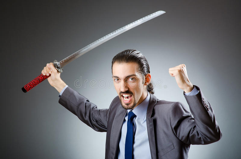 Download Angry businessman stock photo. Image of professional - 29209938