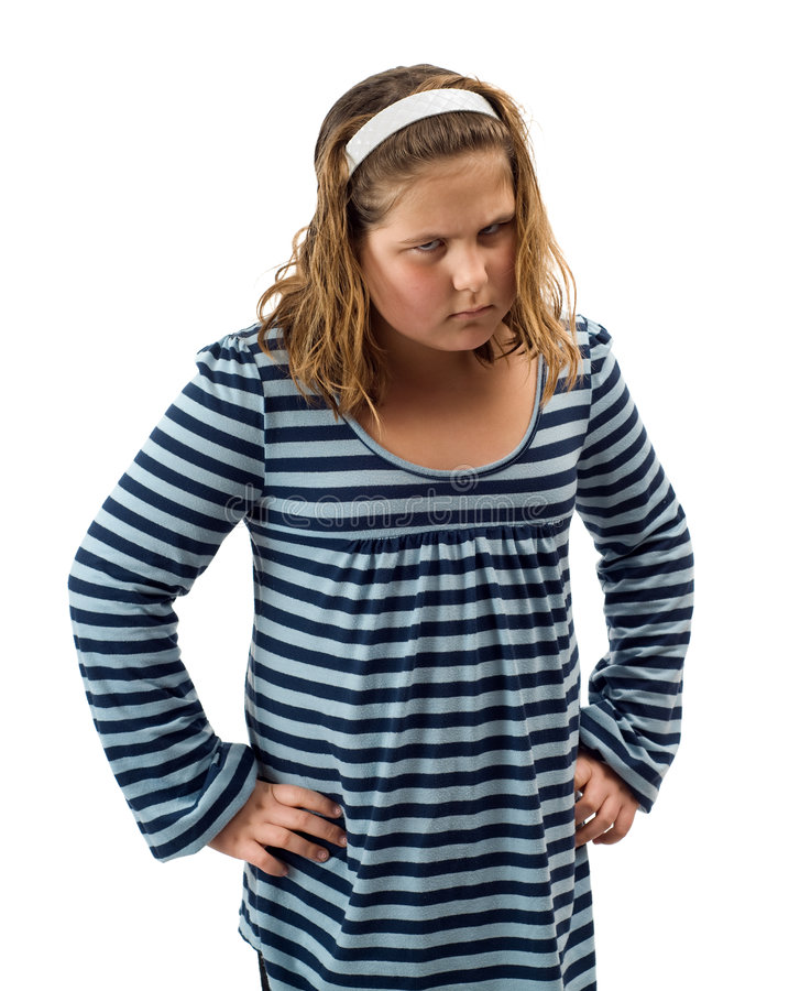 Download Angry Child stock image. Image of childhood, anger, facial - 7807871